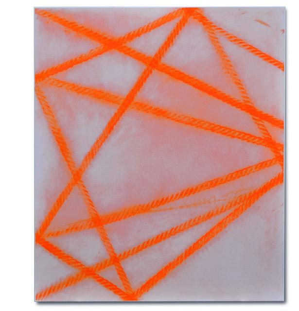 , 'Twist-1,' 2017, Galerie La Ligne