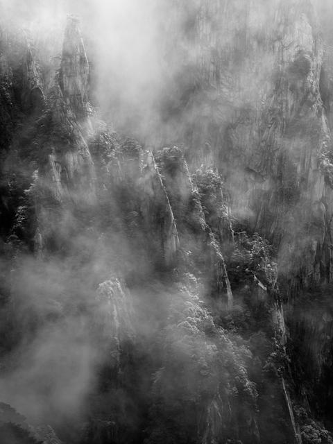 Jon Wyatt, 'Untitled IX', 2012, Photography, Silver gelatin prints on fibre-based paper, Circuit Gallery