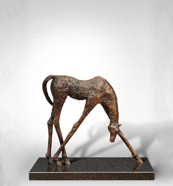 jd Hansen, 'Horse', ÆRENA Galleries and Gardens