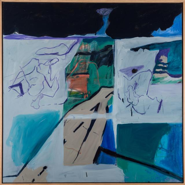 , 'Highway,' 2015, Edwina Corlette Gallery