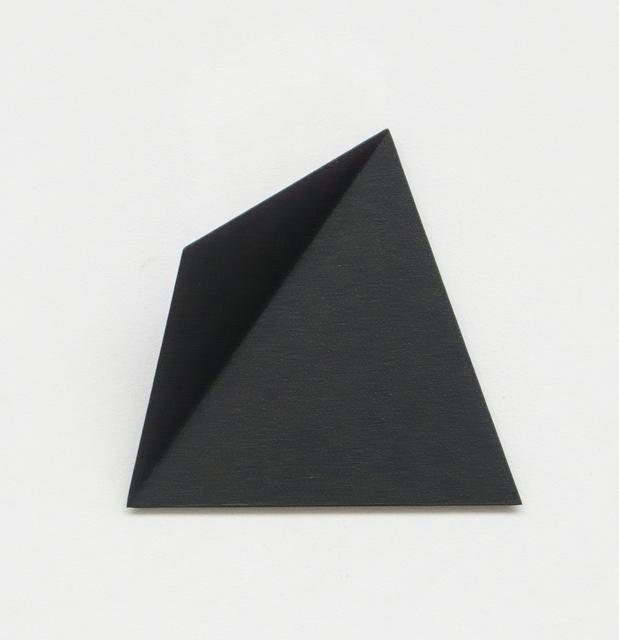 , 'Untitled- WVZ392,' 2014, Charlotte Jackson Fine Art