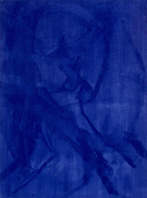 Michael Kienzer, 'Teppichzeichnung', 2001, Galerie Elisabeth & Klaus Thoman