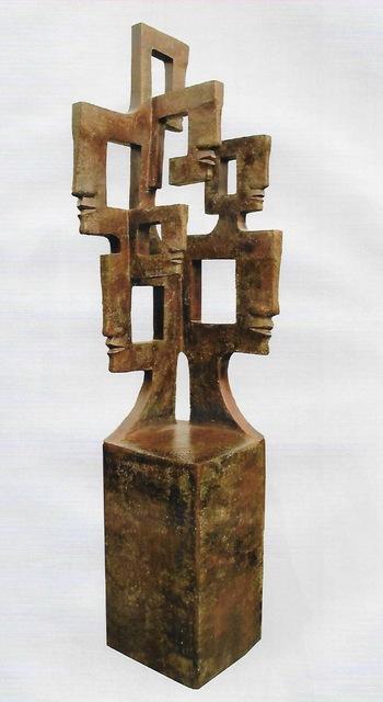 , 'Seven ,' , RJD Gallery