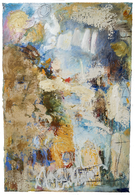 , 'Stilo and Byzantino (Immacolata),' 2017, Gallery Neptune & Brown