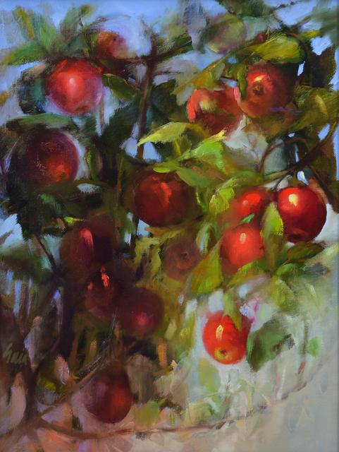 , 'Bumper Crop,' , Eisele Fine Art