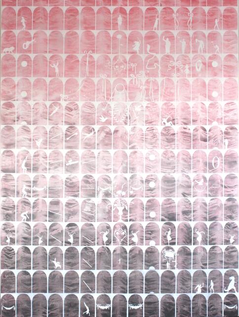 , 'Euphora I,' 2018, Dyman Gallery