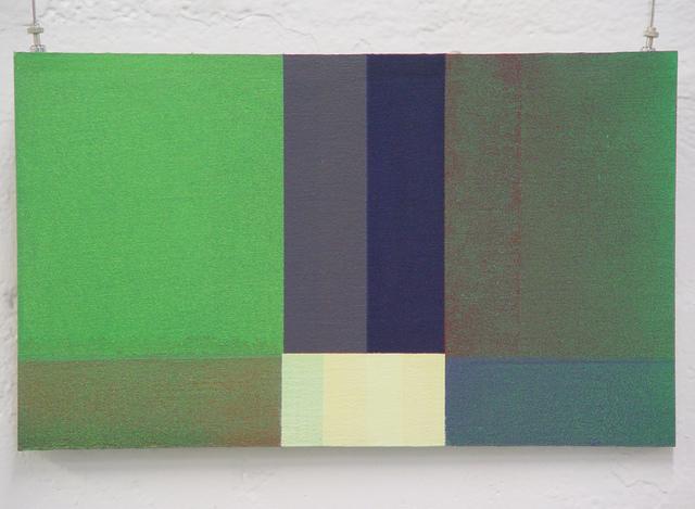 , 'Study ,' 2004, LA Artcore