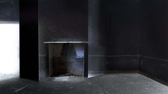 Corinne Mercadier, 'Cheminée', Galerie Les filles du calvaire