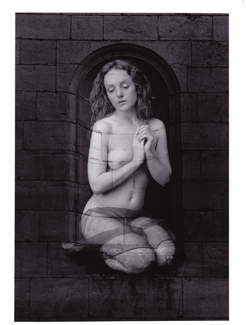 , 'Apparition (Holy),' 2009, Gallery Katarzyna Napiorkowska | Warsaw & Brussels