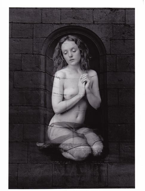 , 'Apparition (Holy),' 2009, Galeria Katarzyna Napiorkowska