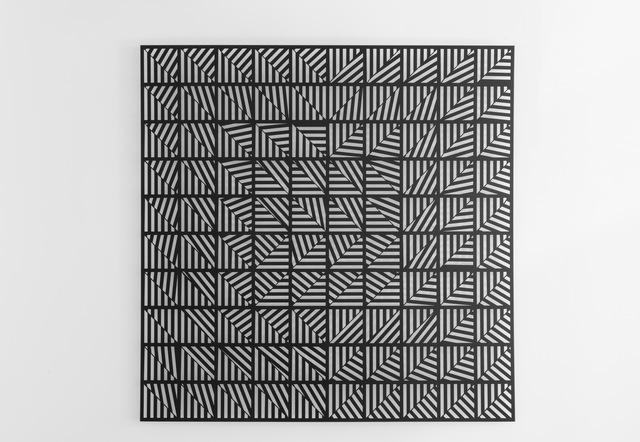 , 'Mouvement 9.2,' 2016, Albareh Contemporary