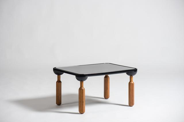 , 'Side table,' 1966, Casati Gallery