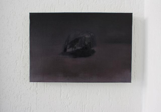 , 'Origen II,' 2015, Josedelafuente