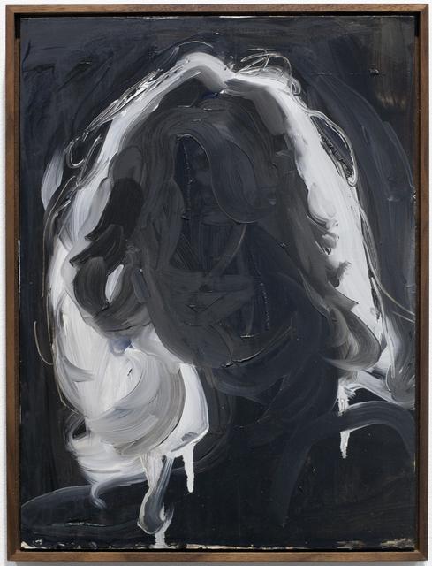 , 'Halo,' 2015, Galleri Magnus Karlsson