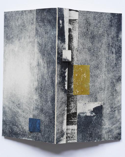 Angelica Bergamini, 'NY #3 (Notturno)', 2019, Ground Floor Gallery
