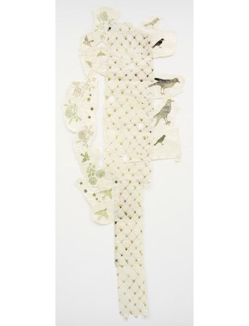 , 'Ejaculating Snake II,' 2006, Pace Gallery