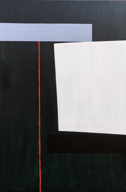 , 'Amp up the Contrast,' 2018, The George Gallery