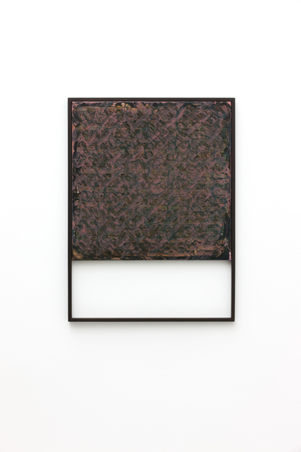 , 'Untitled (58x78),' 2014, Graywall