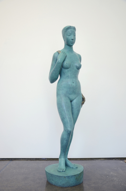 Geng Xue, 'Big Woman Statue', 2015, Eli Klein Gallery