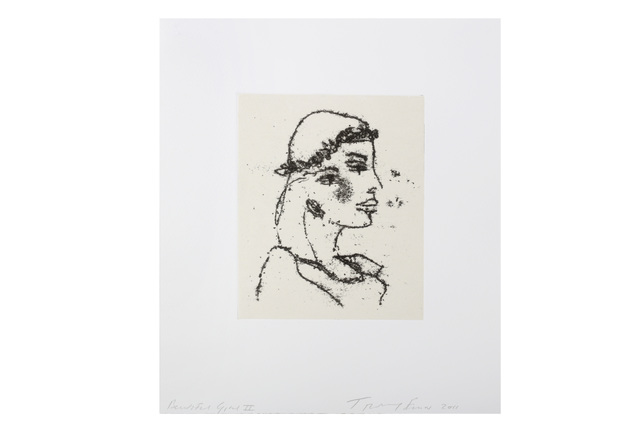Tracey Emin, 'Beautiful Girl', 2014, Chiswick Auctions