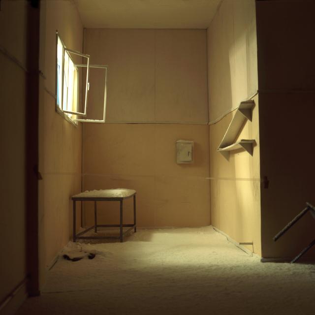 , 'Lie Room 2,' 2014, Galeria Filomena Soares