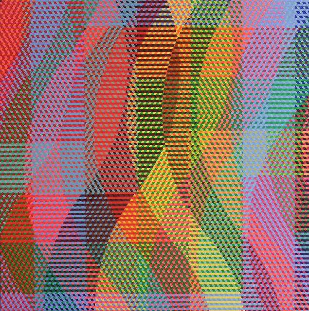 , 'Pintura #4,' 2014, Zavaleta Lab Arte Contemporáneo