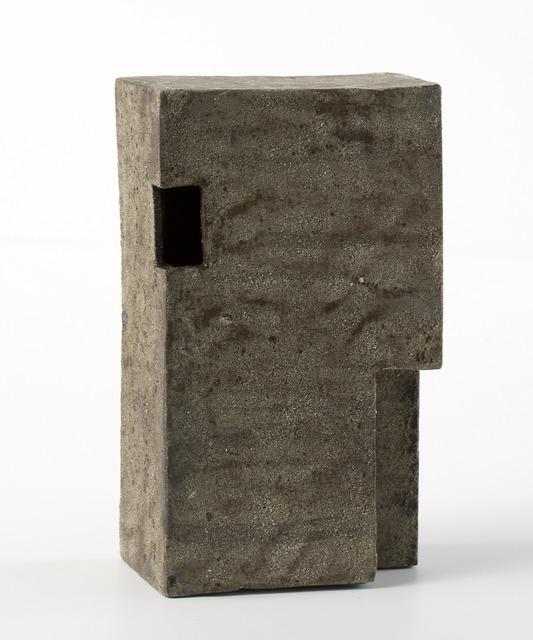 Kouzo Takeuchi, 'Sculptural Vase', 2013, Maison Gerard