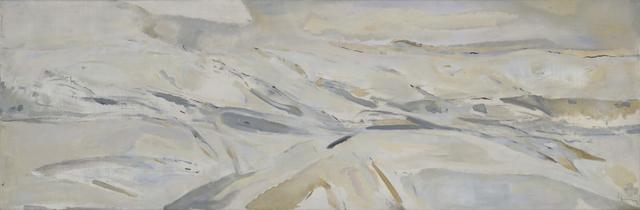 , 'Au dessus de la vallée,' 1971, Jeanne Bucher Jaeger