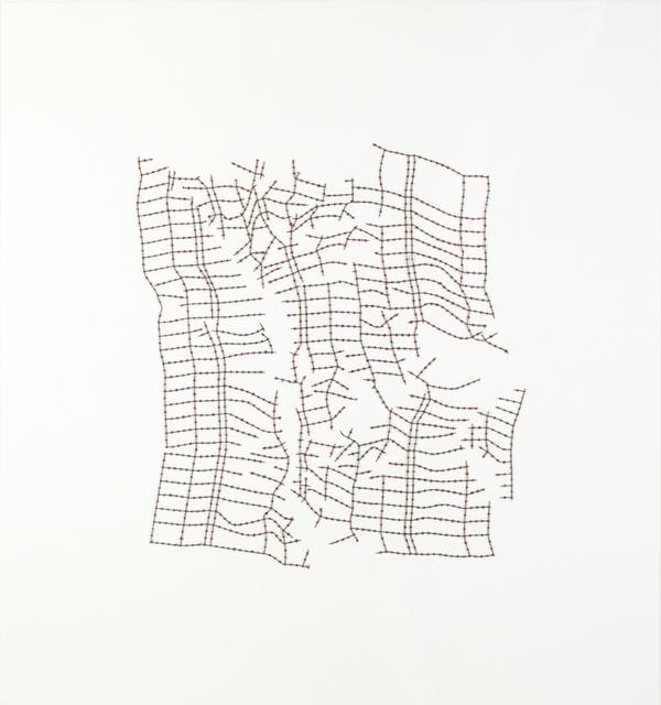 , 'Imponderables (29),' 2009, Galerie Krinzinger