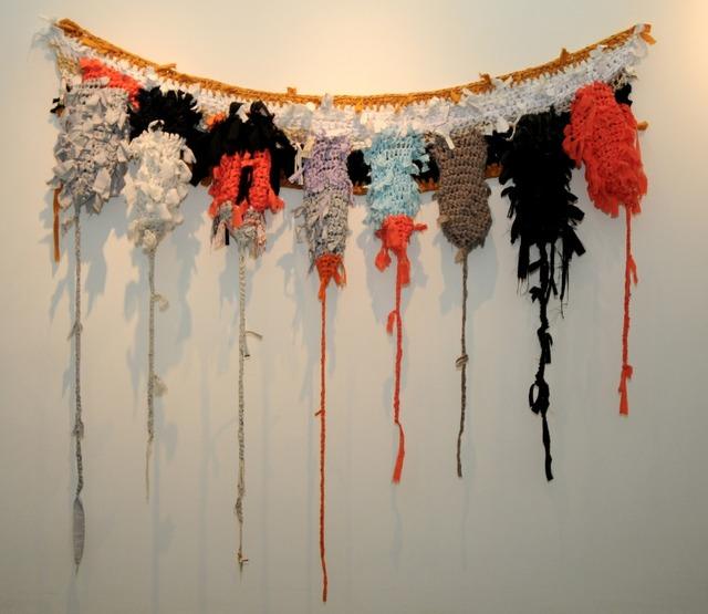 , 'Teta #1,' 2014, Galeria Rabieh