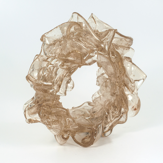 , 'Clara Bracelet,' 2015, The Gallery at Reinstein|Ross