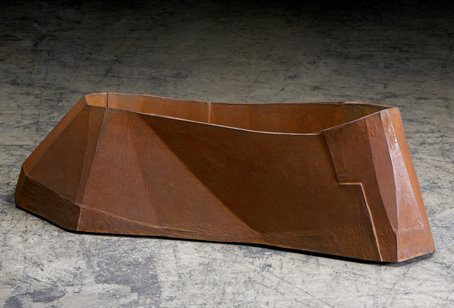 Myra Mimlitsch-Gray, 'Flared Oval Form', 2007, Sienna Patti Contemporary
