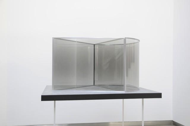 , 'Model,' 2016, Galeria Filomena Soares