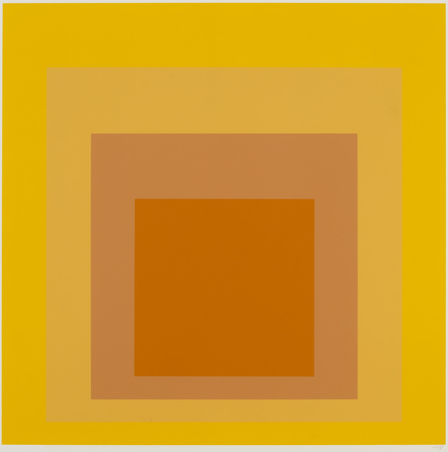 , 'SP IV,' 1967, Susan Sheehan Gallery