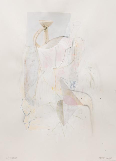 , 'Untitled (January 1),' 2018, Klowden Mann