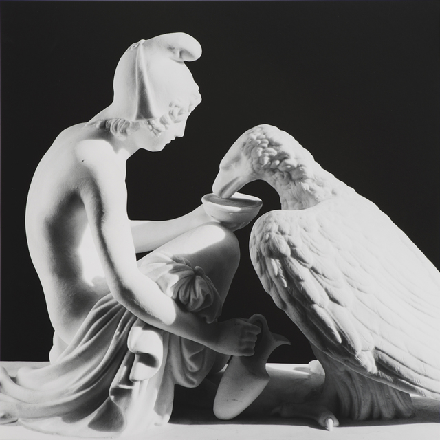 , 'Ganymede,' 1988, Alison Jacques Gallery