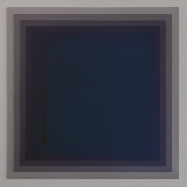 , '9 to 5, Stormgatan 4, XXVI,' 2015, Galerija Gregor Podnar