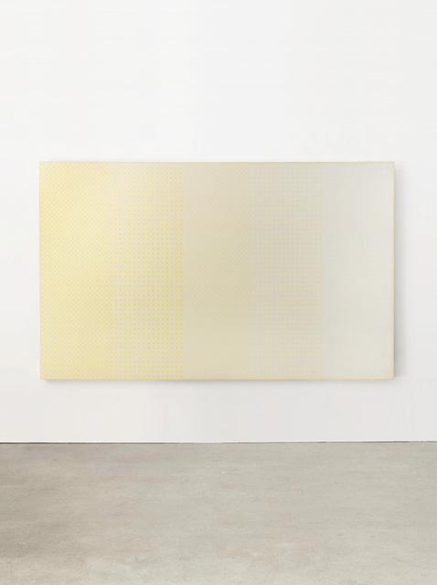 , 'II-5 Yellow-LT,' 1976-1977, W. Alexander