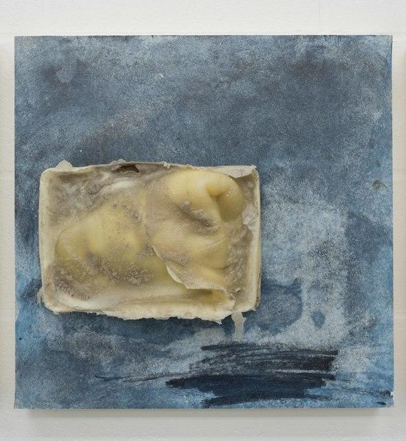 , 'Untitled 19,' 2017, Deweer Gallery