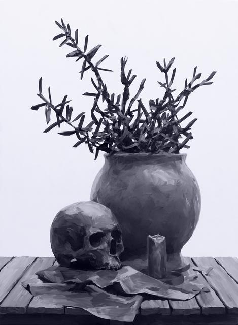 , 'Still Life I,' 2018, ArtCN