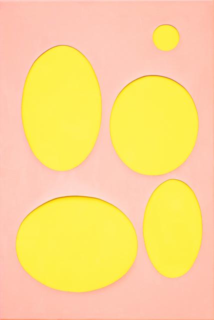 , 'Still Don ́t Know How To Avoid A Sunburn,,' 2018, Galerie Richard