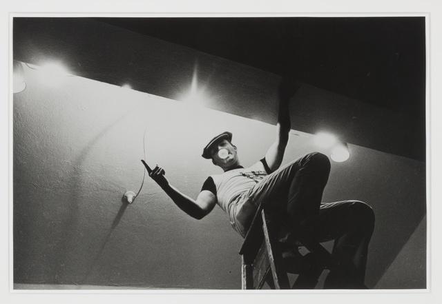 , 'Robert Irwin,' 1962, Gagosian