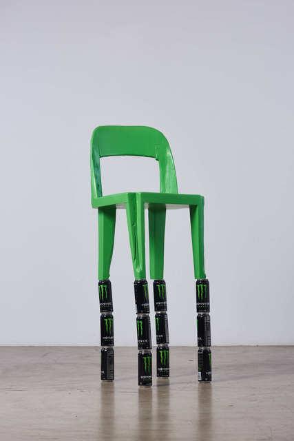 , 'Hocus Pocus,' 2017, Galerie Eric Hussenot