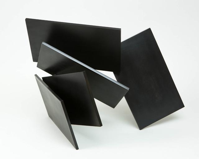 Etienne Viard, 'Cartes 1', 2016, Galerie Leu