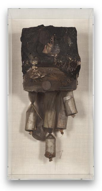 , 'SPIDER LADY DUNGEON,' 1959, Kohn Gallery