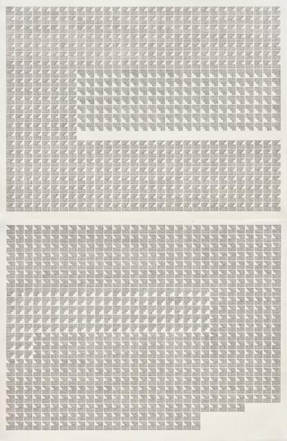 , 'La vía de las máscaras de Levi Strauss,' 2017, 80M2 Livia Benavides