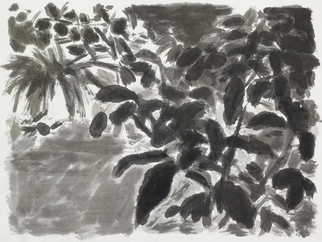 , 'Bonsai 7,' 2014, Mind Set Art Center