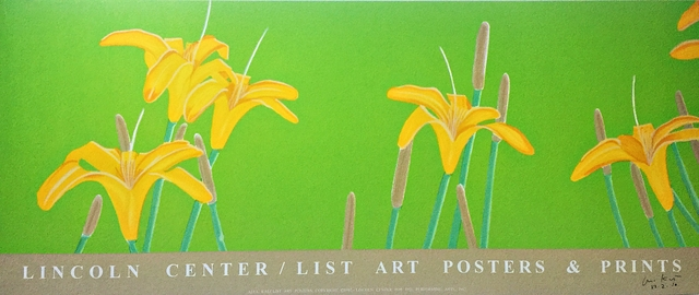 , 'Day Lilies (Signed) ,' 1992-2016, Alpha 137 Gallery