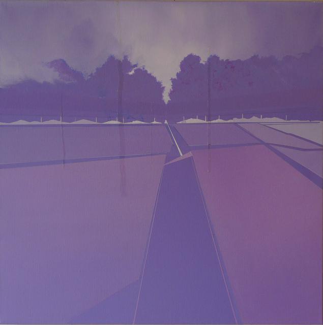 , 'Lost Landscape #6,' 2017, Mark Moore Fine Art