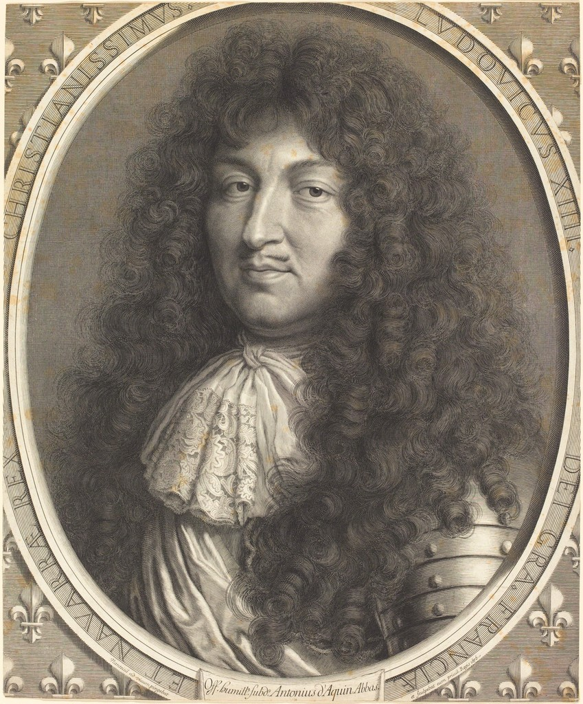 a biography of louis xiv a french king Louis xiv was the king of france from 1643-1715, the longest reign of any sovereign monarch in european history he ushered in an age of arts and literature to france, transformed the monarchy, and revoked the edict of nantes.